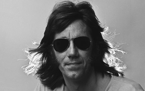 """""""The End"""" for Ray Manzarek"""