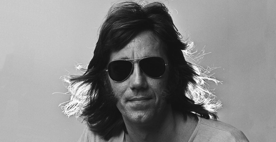 """The End"" for Ray Manzarek"