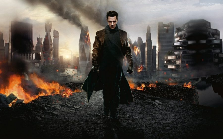 Star Trek Into Darkness both Impresses and Disappoints