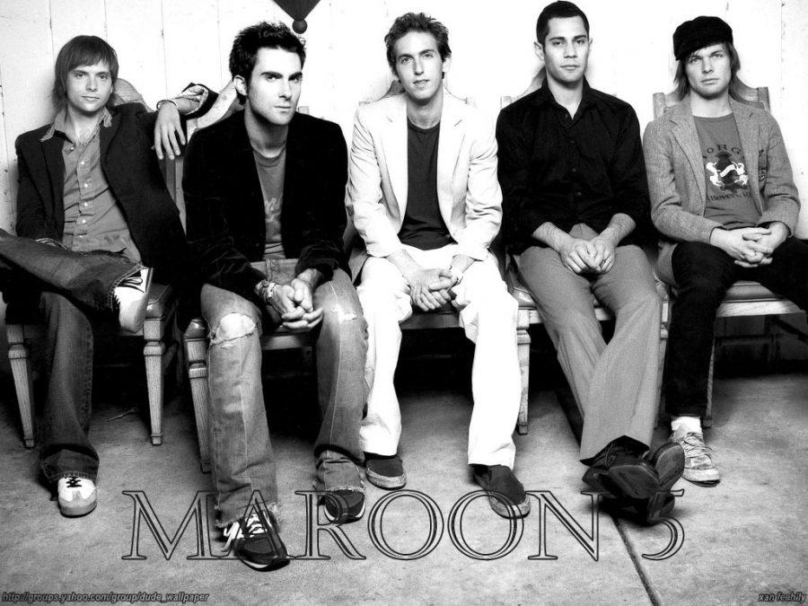 Maroon+5+Rocks+Blossom