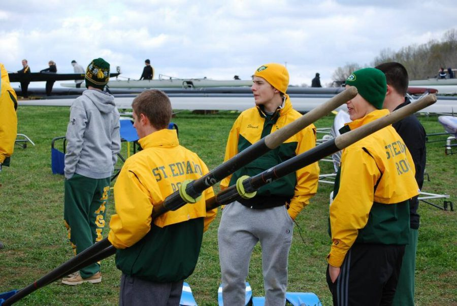 St.+Edward+Fall+Rowing+Continues+a+Strong+Second+Year