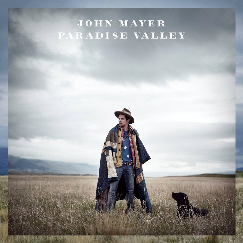 john-mayer-to-release-album-paradise-valley-in-august