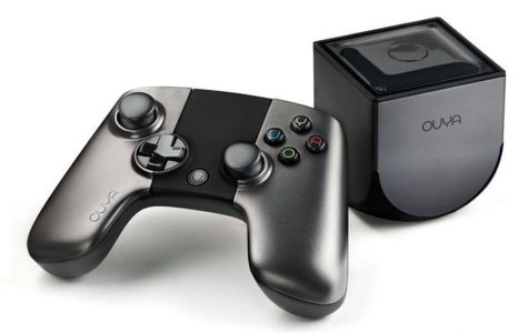 New 'Ouya' Game Console Has Something for Everyone