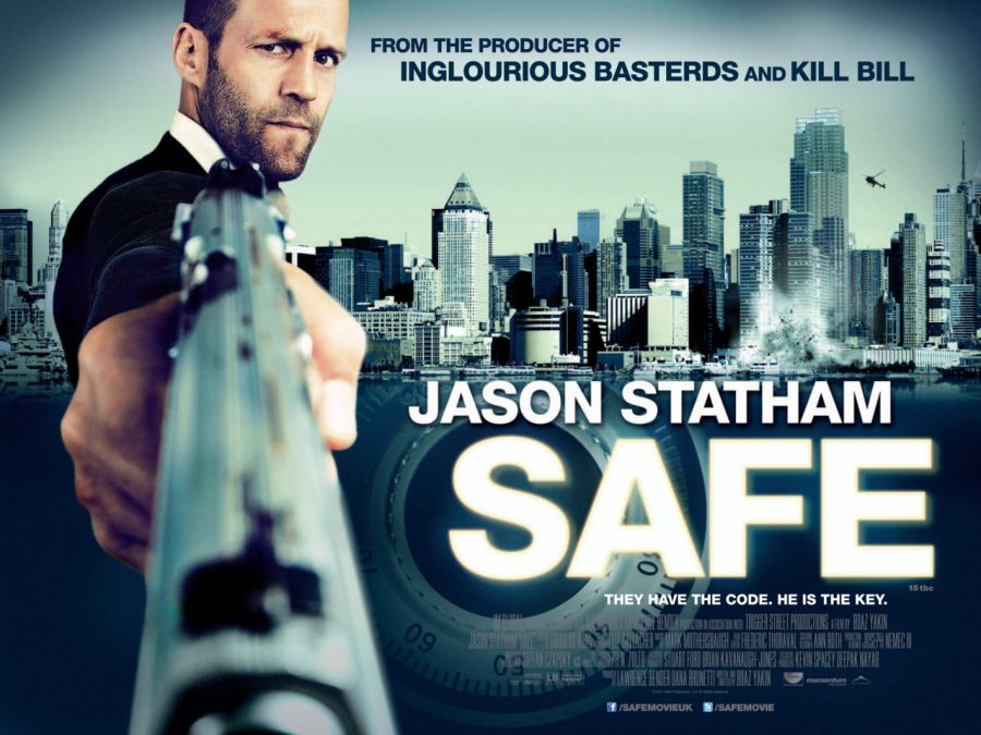 SAFE+%E2%80%93+An+Action+Packed+Thriller+%28Spoilers%29