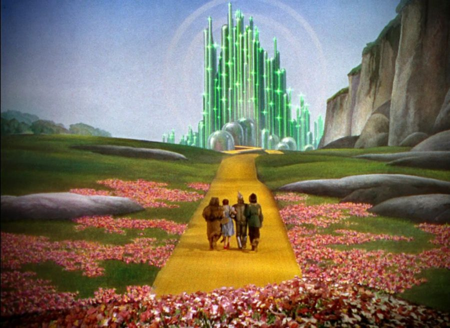 The Wizard of Oz Back in Theaters… Is It Worth The $18 Dollar Admission?