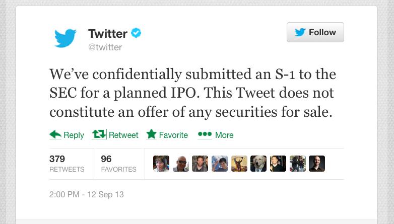 Twitter+to+Go+Public+on+New+York+Stock+Exchange