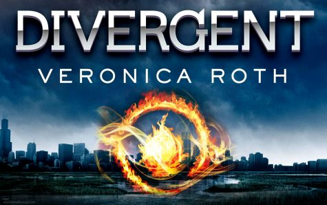 Divergent by Veronica Roth Another Great Dystopian Novel