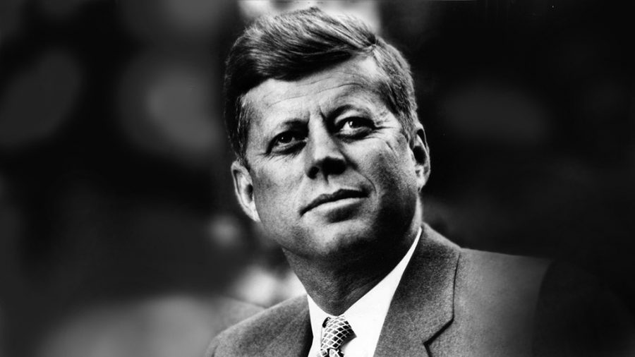 Remembering+JFK