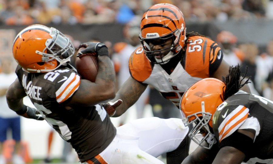 Browns+Week+11%3A+at+Cincinnati+Bengals