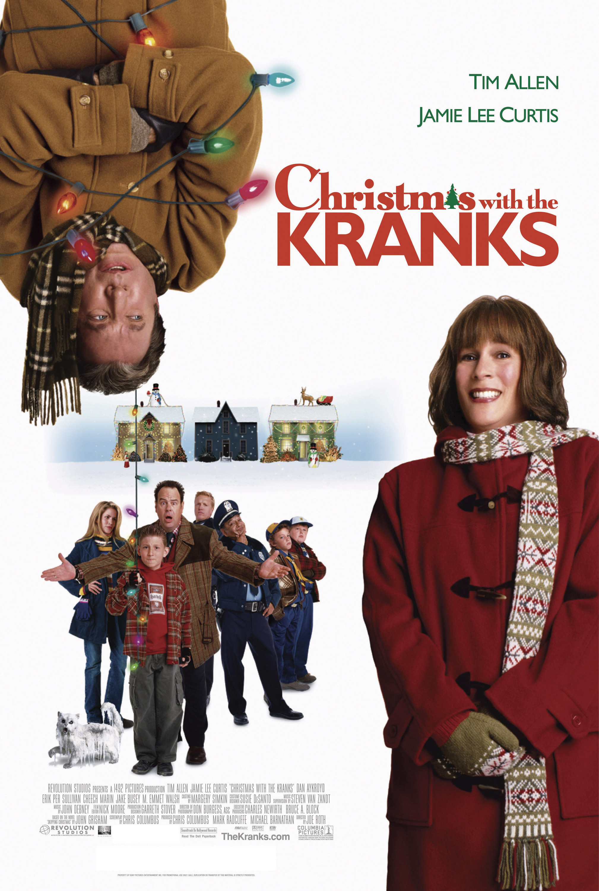 christmas with the kranks 2