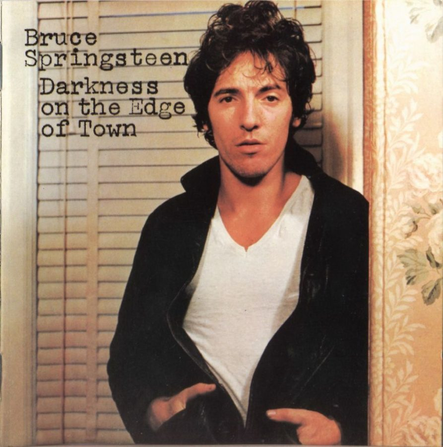 Bruce Springsteen's Darkness on the Edge of Town