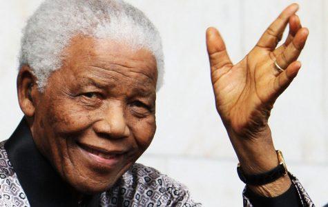 Was Nelson Mandela Communist?