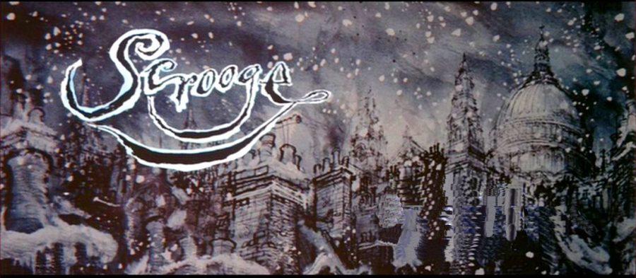 #18 Scrooge (1970)
