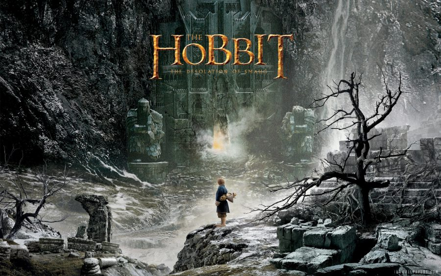 I Am Fire; I Am Death: A Review of The Hobbit: The Desolation of Smaug