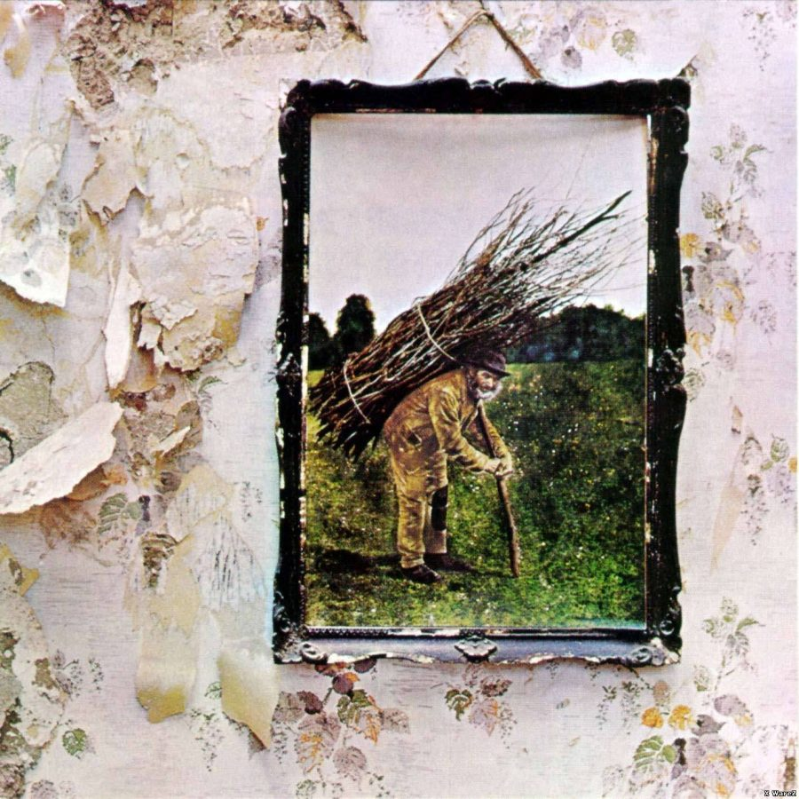#TBT Led Zeppelin IV
