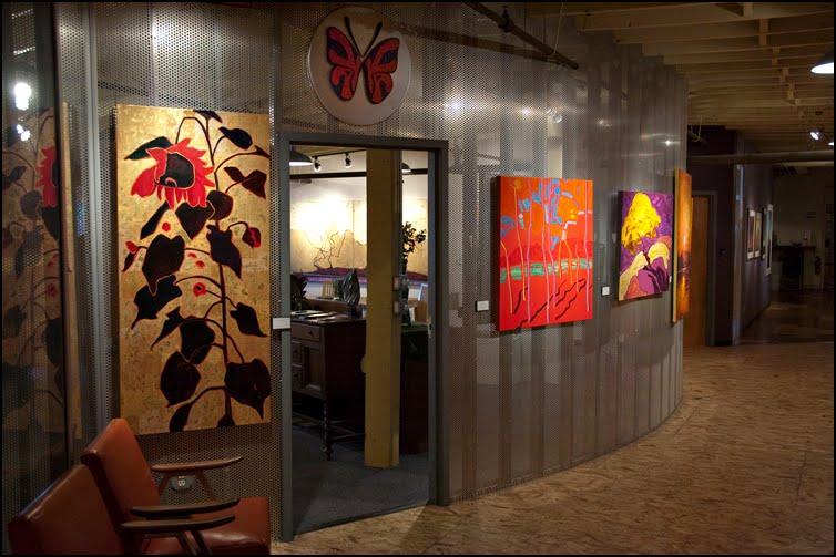 West+78th+Street+Art+Studio+One+of+Cleveland%26%23039%3Bs+Hidden+Treasures