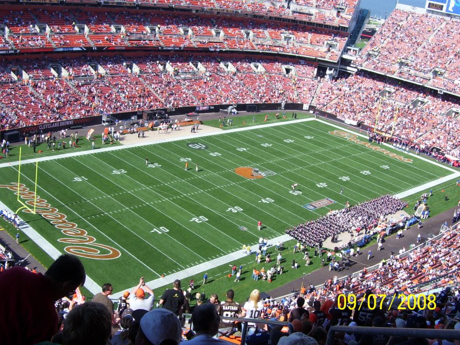 Cleveland+Browns%3A+Offseason+Update