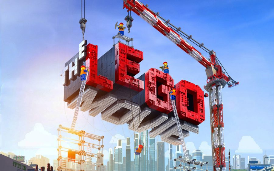 A+Blast+of+Creative+Ridiculousness%3A+A+Review+of+The+Lego+Movie
