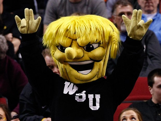 wichita-state-mascot