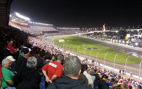 Witnessing History at the Daytona 500