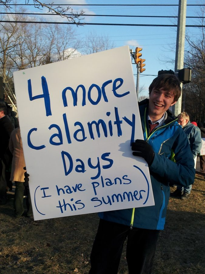 More+Calamity+Days+on+the+Way%3F