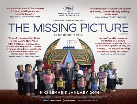 Cleveland International Film Festival: The Missing Picture