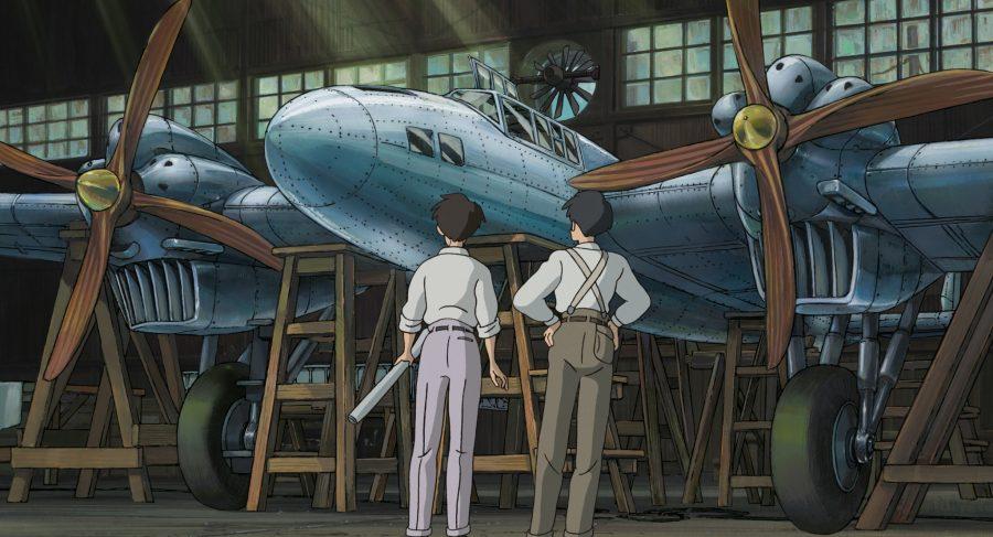 Hayao+Miyazaki%E2%80%99s+%E2%80%9CThe+Wind+Rises%E2%80%9D+an+Impressive+Work