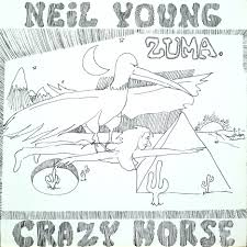 "#Throwback Thursday Classic Music Review ""Zuma"""
