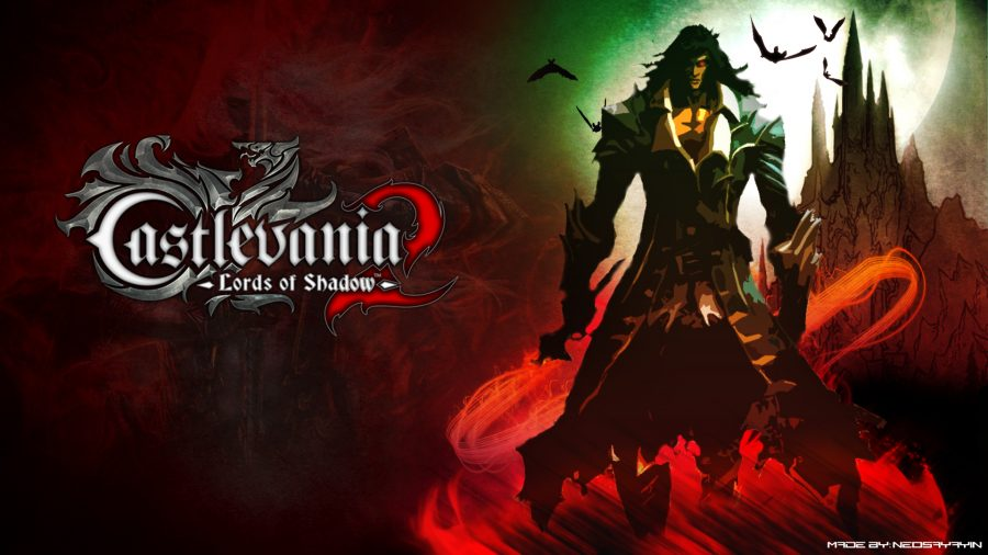 Castlevania%3A+Lords+of+Shadow+2+Review