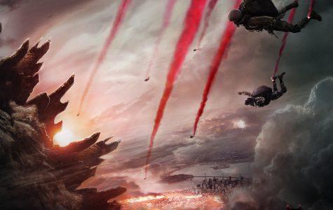 Godzilla Neither a Monstrous Success Nor a Monstrous Failure
