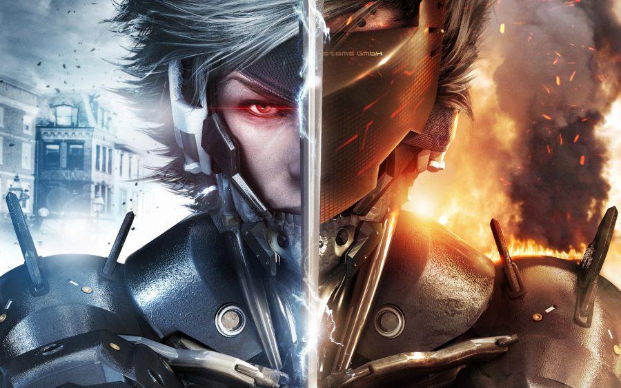 Review – Metal Gear Rising: Revengeance