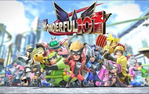 Video Game Review: The Wonderful 101
