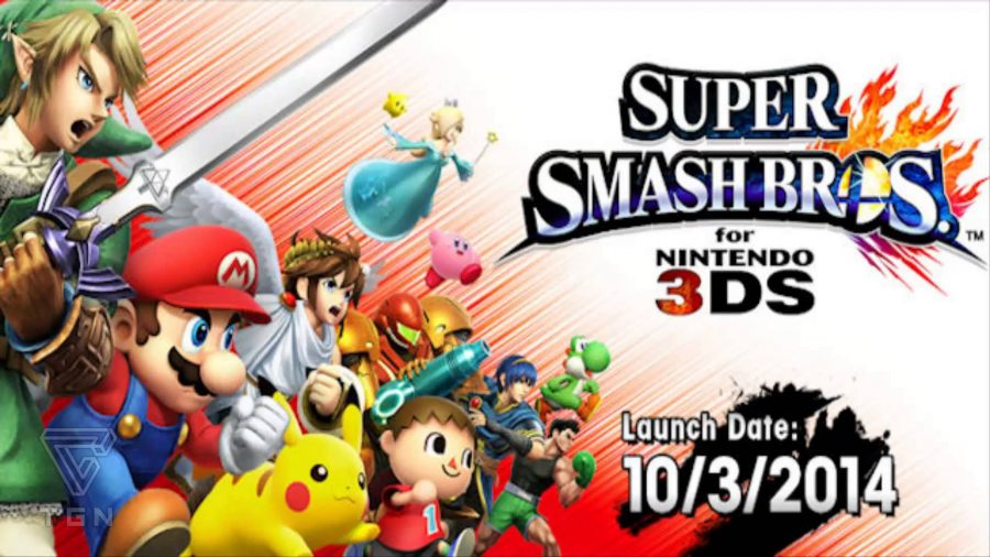Super Smash Bros Returns to a Whole New System
