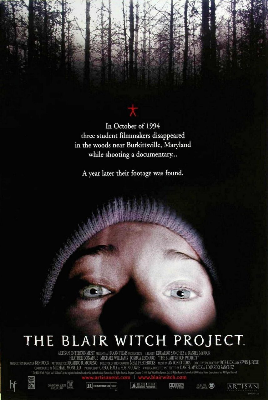 the-blair-witch-project-poster
