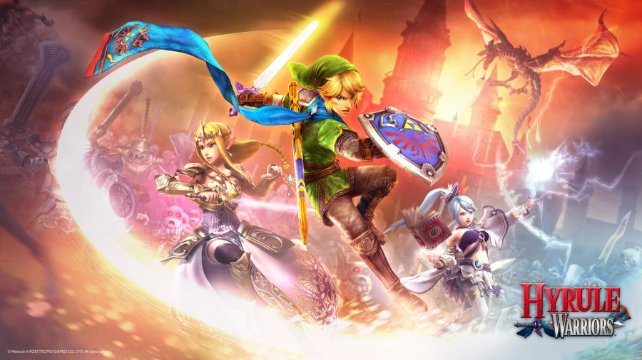 Review: Hyrule Warriors