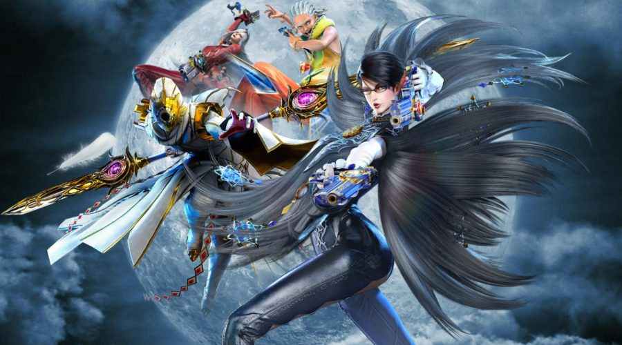 Bayonetta+2+Review