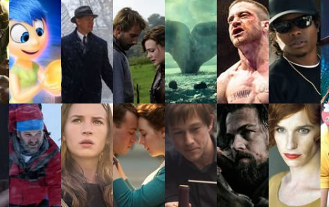 Never-Too-Early 2016 Oscar Predictions by Aidan McIntyre '16