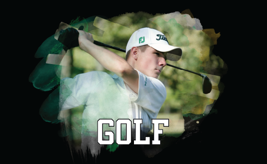 Eagle Golfers Look to Build Upon Past Success by Nick Kinzel '16