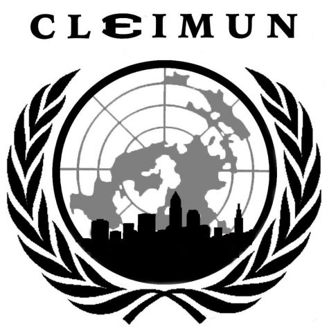St. Edward High School and the Cleveland Council on World Affairs Prepare to Host CLEIMUN17 by Dylan Zsigray