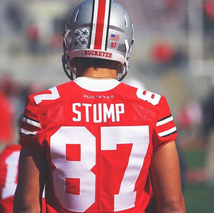Alex Stump OSU
