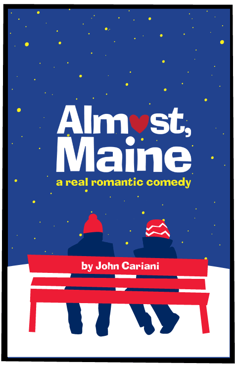 Edwardian Players Present Almost Maine by Boshy Deak '16