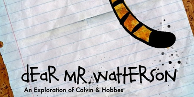 AAA Raffle Free Day Recommendation: Try Some Calvin and Hobbes!