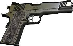 THERE NEEDS TO BE GUN CONTROL LEGISLATION. IMMEDIATELY. by Aidan McIntyre '16