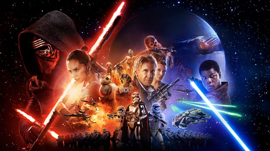 Star Wars: The Force Awakens Review by Boshy Deak '16