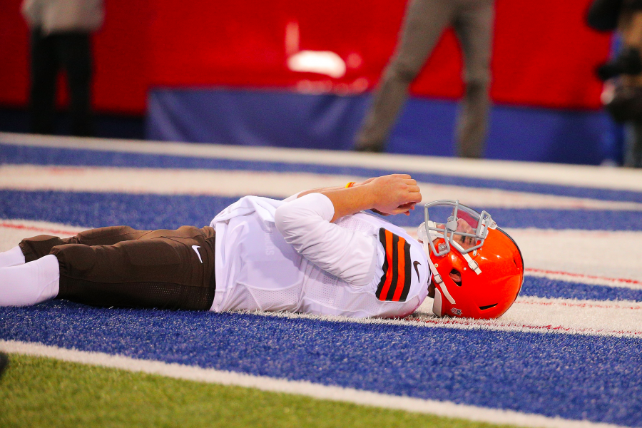 Johnny+Manziel%27s+Release+Might+Not+be+Enough+by+Jared+Ashdown+%2718