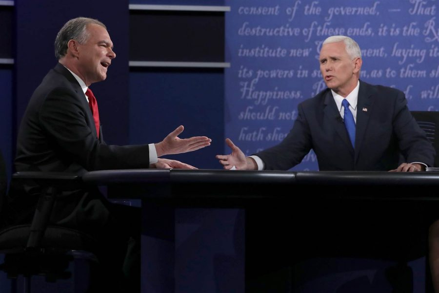 Debate+2016%3A+The+VP%E2%80%99s+Argued+the+Issues%2C+Pence+Clearly+Won+by+Chase+White+%2718