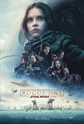 STAR WARS: Rogue One Review by Joey Ferenchak