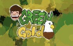 Green & Gold Radio Episode 10 Featuring the GOAT Bryan Heideloff!