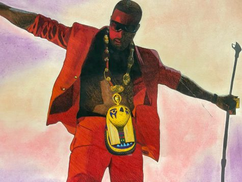 Monster or Gorgeous: A Kanye West Discography Review (Part 4)