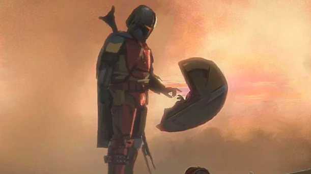 Is+This+the+Way%3F+A+Mandalorian+Season+2+Review+Series